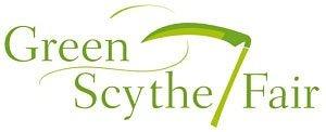 Green Scythe Fair Logo
