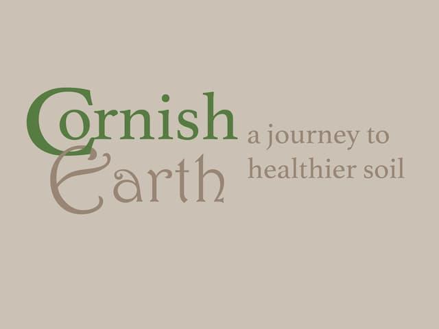 Cornish Earth Logo
